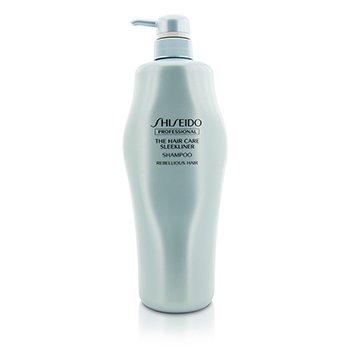 Shiseido The Hair Care Sleekliner Шампунь (для Непослушных Волос) 1000ml/33.8oz