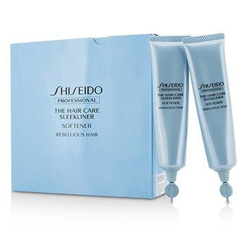 Shiseido The Hair Care Sleekliner Кондиционер (для Непослушных Волос) 12x40ml/1.3oz