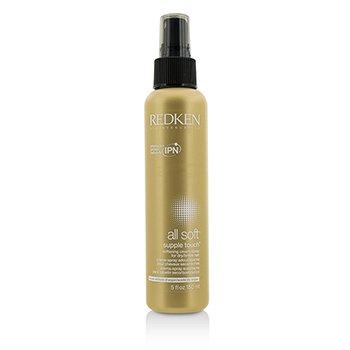 Redken All Soft Supple Touch Смягчающий Крем-Спрей (для Сухих/Ломких Волос) 150ml/5oz
