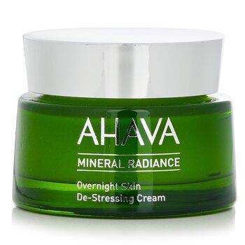 Mineral Radiance Overnight De-Stressing Cream (50ml/1.7oz)