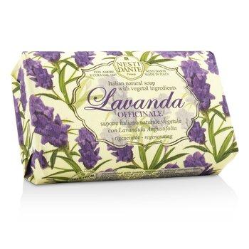 Lavanda Natural Soap - Officinale - Regenerating (150g/5.29oz)