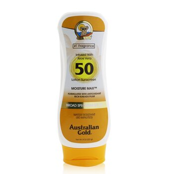 Lotion Sunscreen Broad Spectrum SPF 50 (237ml/8oz)