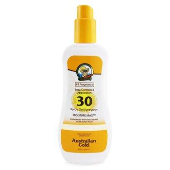 Spray Gel Sunscreen Broad Spectrum SPF 30 (237ml/8oz)