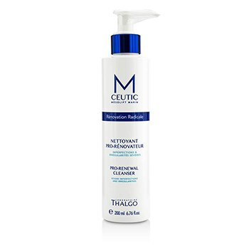 MCEUTIC Pro-Renewal Cleanser (200ml/6.76oz)