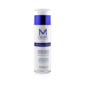 MCEUTIC Normalizer Cream-Serum (50ml/1.69oz)