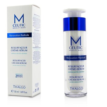 MCEUTIC Resurfacer Cream-Serum (50ml/1.69oz)