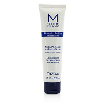 MCEUTIC Normalizer Cream-Serum - Salon Size (100ml/3.38oz)