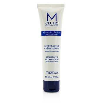 MCEUTIC Resurfacer Cream-Serum - Salon Size (100ml/3.38oz)