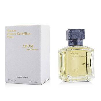 APOM Eau De Toilette Spray (70ml/2.4oz)
