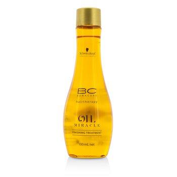 Schwarzkopf BC Oil Miracle Завершающее Средство (для Нормальных и Густых Волос) 100ml/3.4oz