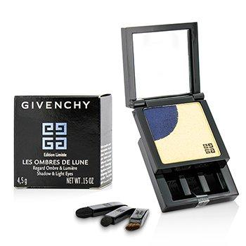 Givenchy Les Ombres De Lune Shadow  Light Тени для Век (Ограниченный Выпуск) - #2 Lune Mordoree 4.5g/0.15oz