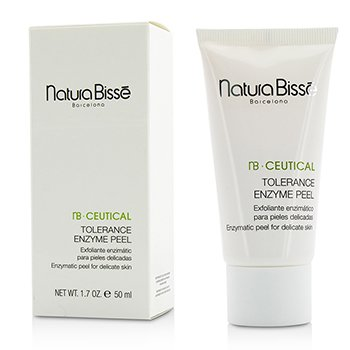 NB Ceutical Tolerance Enzyme Peel - For Delicate Skin (50ml/1.7oz)