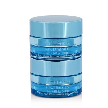 New Dimension Firm + Fill Eye System (10ml/0.34oz)
