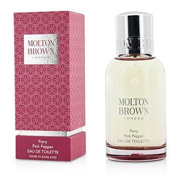 Molton Brown Fiery Pink Pepper Туалетная Вода Спрей 50ml/1.7oz
