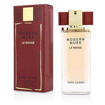 Estee Lauder Modern Muse Le Rouge Парфюмированная Вода Спрей 50ml/1.7oz