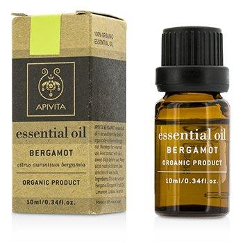 Essential Oil - Bergamot (10ml/0.34oz)
