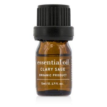 Essential Oil - Clary Sage (5ml/0.17oz)