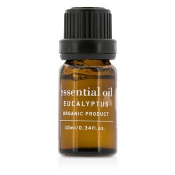 Essential Oil - Eucalyptus (10ml/0.34oz)