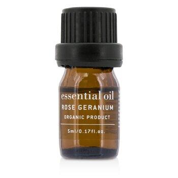 Essential Oil - Rose Geranium (5ml/0.17oz)