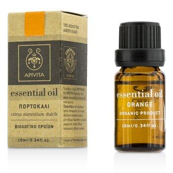 Essential Oil - Orange (10ml/0.33oz)