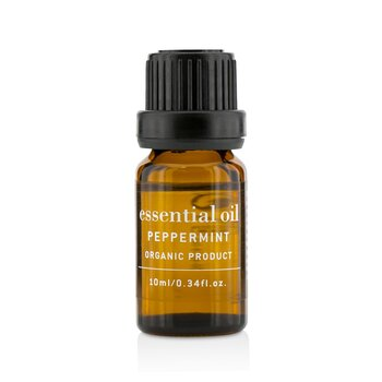 Essential Oil - Peppermint (10ml/0.34oz)