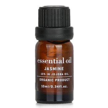 Essential Oil - Jasmine (10ml/0.34oz)