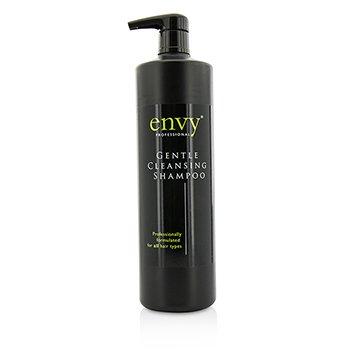 Envy Профессиональный Нежный Очищающий Шампунь (для Всех Типов Волос) 950ml/32.12oz