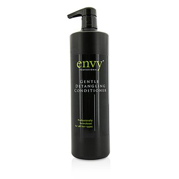 Envy Профессиональный Нежный Распутывающий Кондиционер (для Всех Типов Волос) 950ml/32.12oz