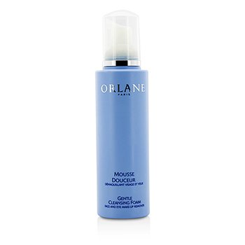 Gentle Cleansing Foam Face And Eye Makeup Remover (Unboxed) (200ml/6.7oz)