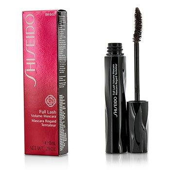 Shiseido Full Lash Объемная Тушь для Ресниц - #BR602 Коричневый 8ml/0.29oz