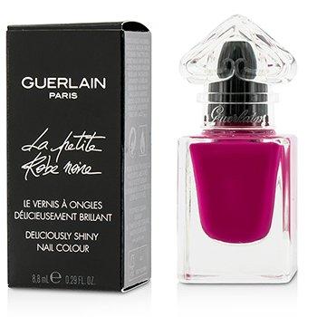 Guerlain La Petite Robe Noire Сияющий Лак для Ногтей - #002 Pink Tie 8.8ml/0.29oz