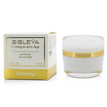 Sisleya L'Integral Anti-Age Day And Night Cream (50ml/1.6oz)