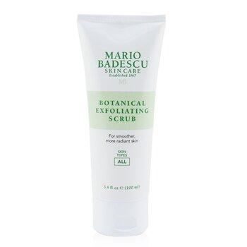 Botanical Exfoliating Scrub - For All Skin Types (100ml/3.4oz)