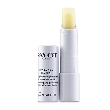 Hydra 24+ Moisturising and Protective Lip Balm With Shea Butter - For Damaged Lips (4g/0.14oz)