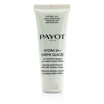 Hydra 24+ Creme Glacee Plumpling Moisturizing Care - For Dehydrated, Normal to Dry Skin (Salon Size) (100ml/3.3oz)