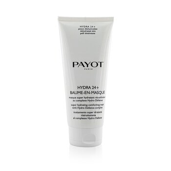 Hydra 24+ Super Hydrating Comforting Mask (Salon Size) (200ml/6.7oz)