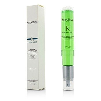 Fusio-Dose Booster Reconstruction Reinforcing Booster (Damaged, Over-Processed Hair) (120ml/4.06oz)