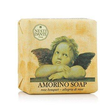 Amorino Soap - Rose Bouquet (150g/5.3oz)
