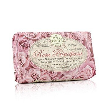 Nesti Dante Le Rose Collection Мыло - Rosa Principessa 150g/5.3oz