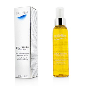 Body Refirm Stretch Oil (125ml/4.22oz)