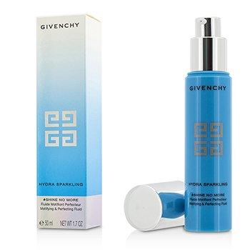 Givenchy Hydra Sparkling #Shine No More Матирующий и Совершенствующий Флюид 50ml/1.7oz