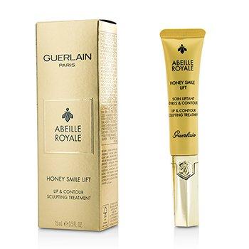 Abeille Royale Honey Smile Lift Lip & Contour Sculpting Treatment 61197 (15ml/0.5oz)