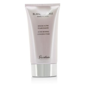 Guerlain Blanc De Perle White P.E.A.R.L. Активная Восстанавливающая Очищающая Пенка 150ml/5oz