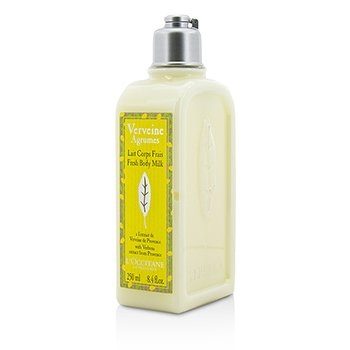 Citrus Verbena Fresh Body Milk (250ml/8.4oz)