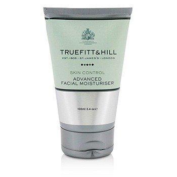 Truefitt  Hill Skin Control Увлажняющее Средство для Лица (Новая Упаковка) 100ml/3.4oz