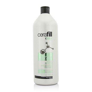 Redken Cerafill Defy Утолщающий Шампунь (для Нормальных и Тонких Волос) 1000ml/33.8oz