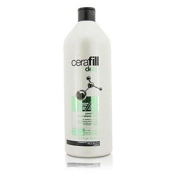 Redken Cerafill Defy Утолщающий Кондиционер (для Нормальных и Тонких Волос) 1000ml/33.8oz