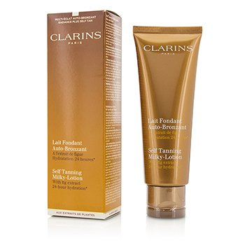 Self Tanning Milky-Lotion (125ml/4.2oz)
