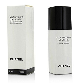 La Solution 10 De Chanel Sensitive Skin Cream (30ml/1oz)