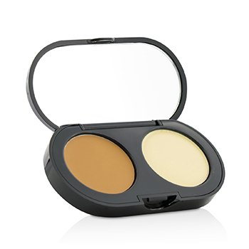 Bobbi Brown Набор Корректоров - Warm Honey Кремовый Корректор + Pale Yellow Прозрачная Прессованная Пудра 3.1g/0.11oz